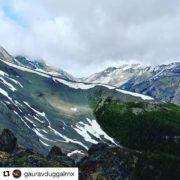 #Repost from @gauravduggalrnx ・・・ At the summit #atv. Thanks #tobycreekadventures