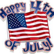 Happy Birthday America !! To all our friends from all …