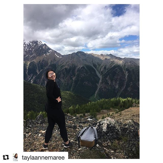 #Repost from @taylaannemaree ・・・ Hey guys just me again with …