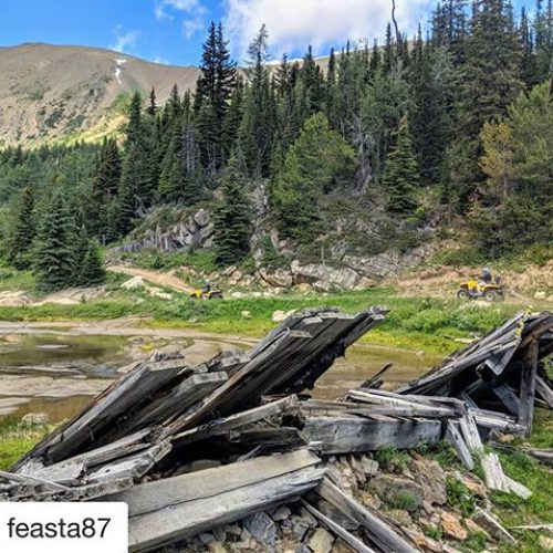 #Repost from @feasta87 ・・・ Damn! Just another day in Paradise …