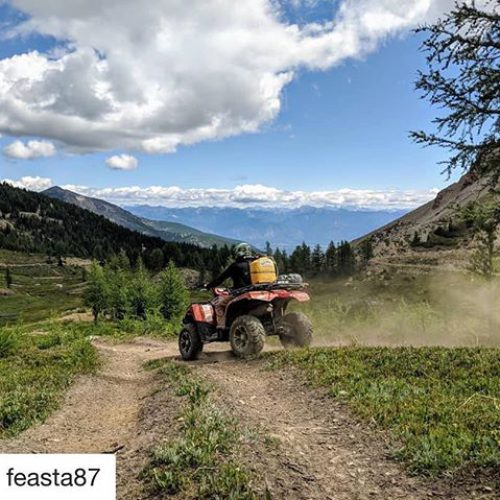 #Repost from @feasta87 ・・・ The views from Paradise are endless.. …