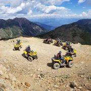 Paradise Ridge Full Day ATV Trip