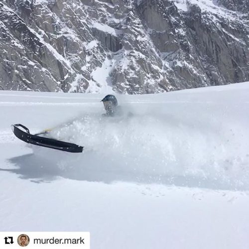 Soon! Very soon! . #Repost from @murder.mark ・・・ Ready for …