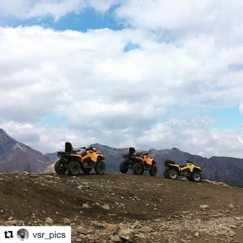 #Repost from @vsr_pics ・・・ What a great day @tobycreekadv – …