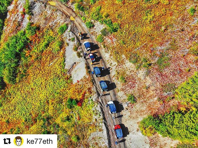 #Repost @ke77eth ・・・ Great weather for a ride around Mt …