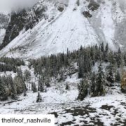 #Repost @thelifeof_nashville ・・・ #TobyCreekAdventures #snow #amazingview #bcadventures #canada #britishcolumbia thank …