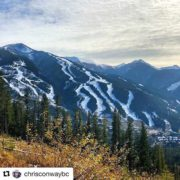 #Repost from @chrisconwaybc ・・・ Hey Pano you're looking mighty fine …