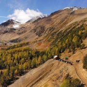 Paradise Mine ATV Trip