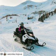 #Repost from @veronika.hojova ・・・ What a beautiful day ❄️❄️❄️ #tobycreekadventures …