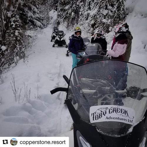 #Repost from @copperstone.resort ・・・ Our team of Guest services staff …