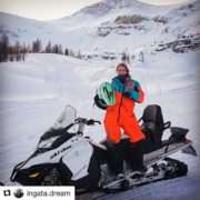 #Repost from @ingata.dream ・・・ I don't think that there is …