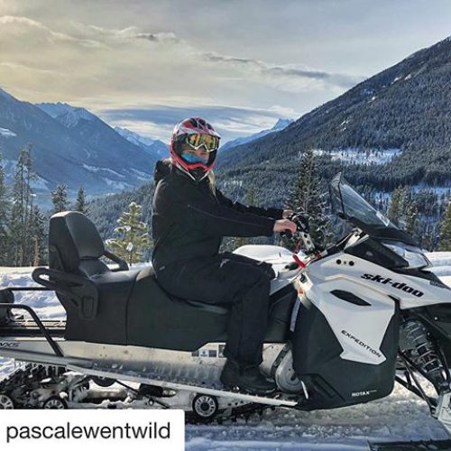 #Repost from @pascalewentwild ・・・ My new ride ????????‍♀️ • • …