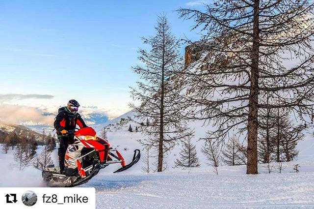 #Repost from @fz8_mike ・・・ Spent the last day of 2018 …