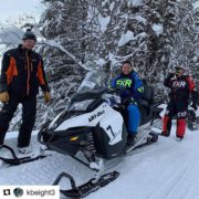 #Repost from @kbeight3 ・・・ Ski-Doo should be on your bucket …
