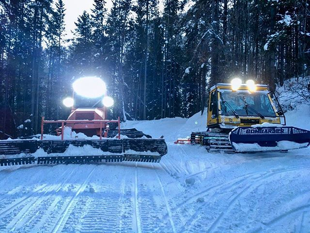 What do you look for when you choose a snowmobile …