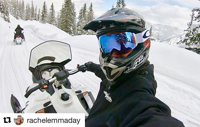 #Repost from @rachelemmaday ・・・ Even though I can safely say …