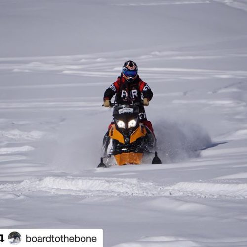 "#Repost from @boardtothebone ・・・ The ""!"" on a trip of …"