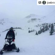 #Repost from @joebrown780 ・・・ Adventure day 🤙 #paradisebasin #tobycreek #Canada