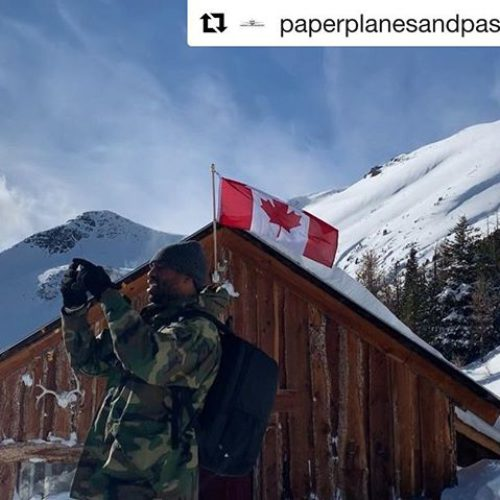 Instagram Repost from @paperplanesandpassports ・・・ ????We also stopped by Paradise …