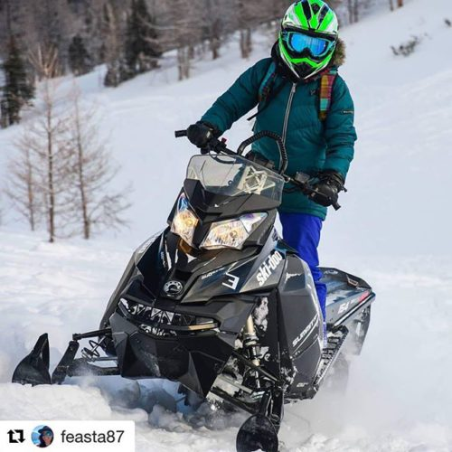 #Repost from @feasta87 ・・・ Ripping around @tobycreekadv !! ????: @fz8_mike …