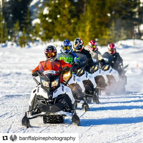 #Repost from @banffalpinephotography ・・・ Let's go! . . . . …