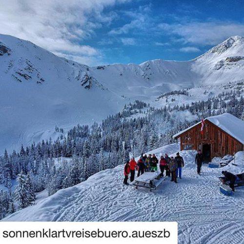 #Repost from @sonnenklartvreisebuero.aueszb ・・・ #tobycreekadventures #canada #rockymountains #panorama #britishcolumbia #agentsoftravel …