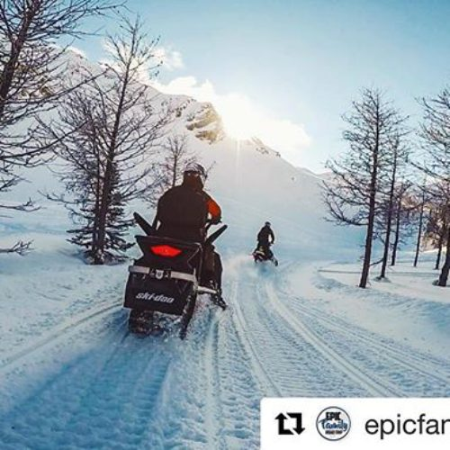 #Repost from @epicfamilyroadtrip ・・・ The last couple of weeks in …