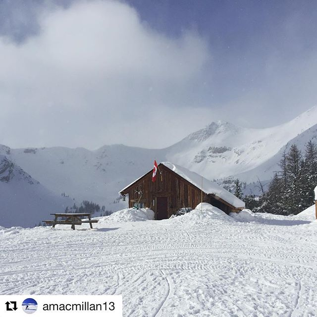 #Repost from @amacmillan13 ・・・ Gorgeous day for my first day …