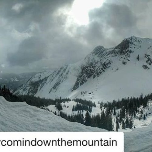 #Repost from @shelbycomindownthemountain ・・・ A few more from an amazing …