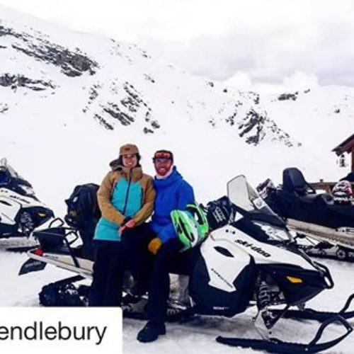 #Repost from @hollypendlebury ・・・ We had the most incredible time …