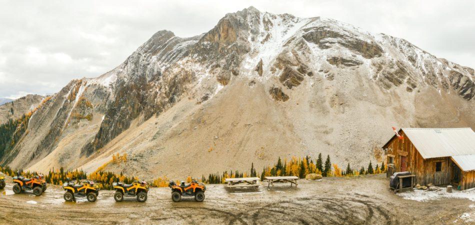 Paradise Mine ATV Trip |