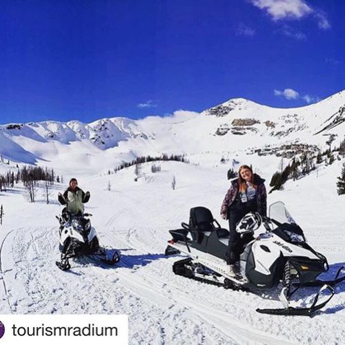#Repost from @tourismradium ・・・ Time is running out to enjoy …