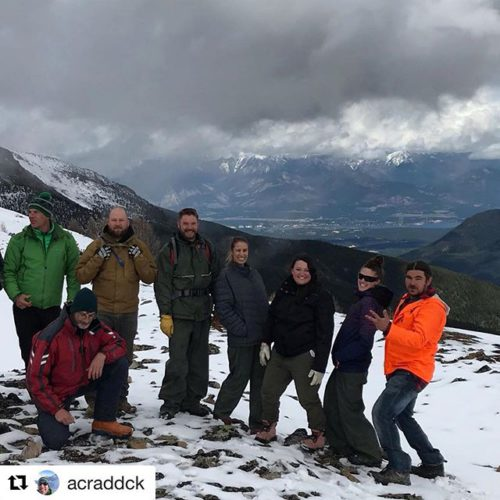 #Repost from @acraddck ・・・ Corix Kootenay staff enjoyed an ATV …