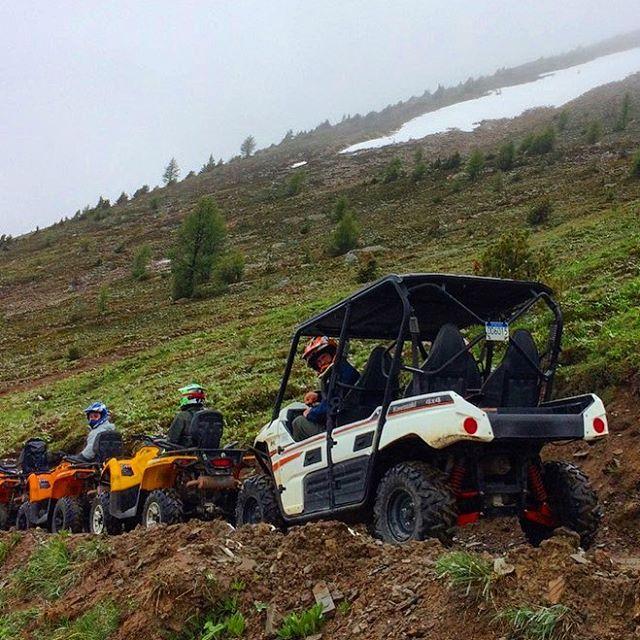 Paradise Ridge #tobycreekadventures #atvtours