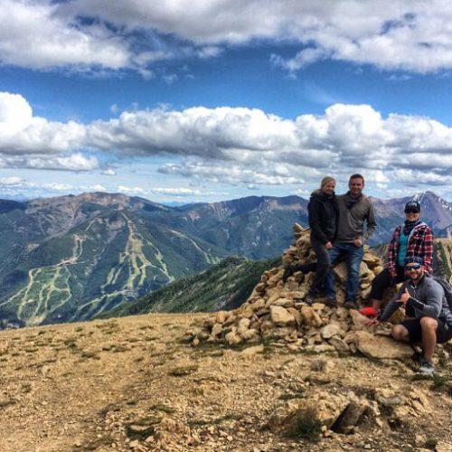 @panoramaresort from Paradise Ridge #tobycreekadventures #atvtours
