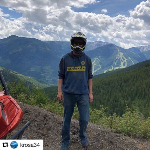 #Repost from @krosa34 ・・・ #tobycreekadventures #panoramamountainresort #kootenays #mountains #utv #ski …