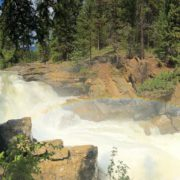We visited this #waterfall on the Backcountry X a few …