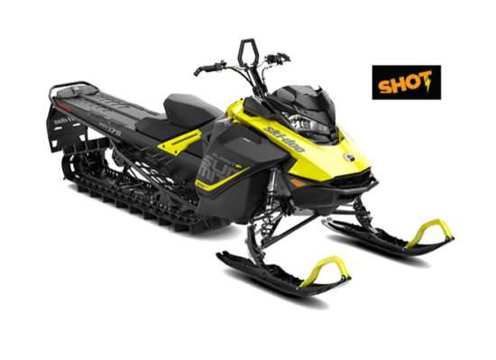 Toby Creek Adventures Snowmobile Tour Upgrades