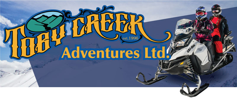 Toby Creek Snowmobile and ATV Adventures
