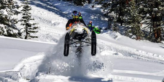 Canada's Premier Snowmobile Tour and ATV Tour Adventure Centre