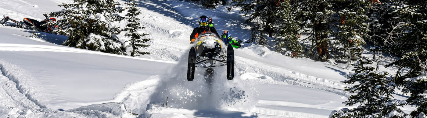 Canada's Premier Snowmobile Tour and ATV Tour Adventure Centre